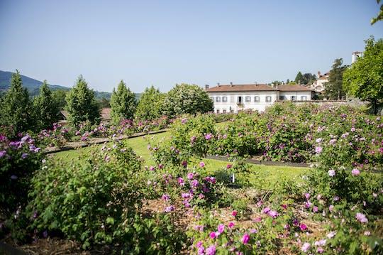 Biglietti per Villa Della Porta Bozzolo