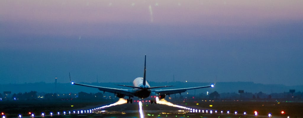 Private transfer from and to Seville Airport