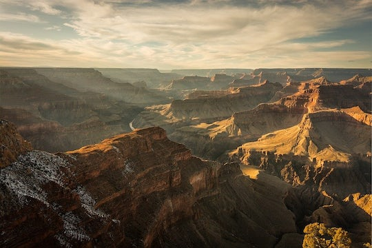 Grand Canyon West small group tour