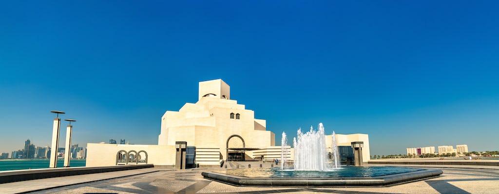 Tour di mezza giornata Musei di Doha