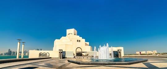 Excursão de meio dia Museus de Doha