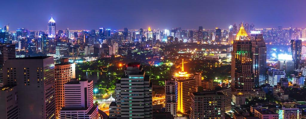 Jakarta by night tour