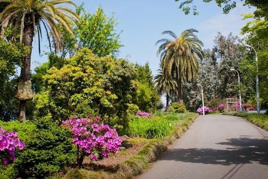 Tagestour zum Botanischen Garten Batumi und zum Mtirala Park