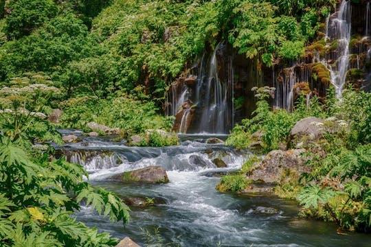 Однодневный тур в Dashbashi Каньон и озеро Паравани из Тбилиси