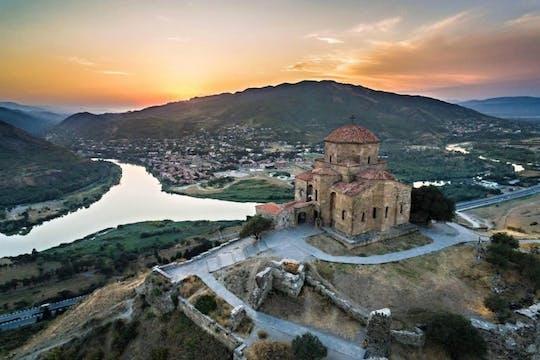 Tagestour nach Mzcheta, Gori und Uplistsikhe von Tiflis