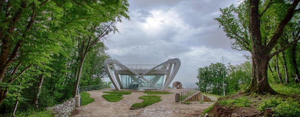 Jednodniowa wycieczka do jaskiń Sataplia i Prometeusza z Tbilisi
