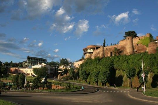 Tour di un giorno a Tbilisi e Mtskheta