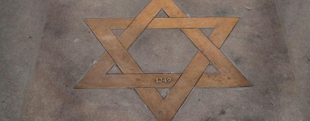 Tour del Terzo Reich e del quartiere ebraico di Norimberga