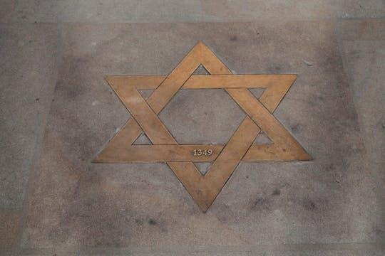 NS-Zeit und jüdisches Viertel Tour durch Nürnberg
