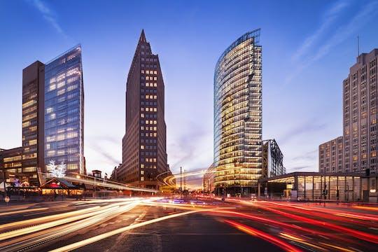 Destaques arquitetônicos e curiosidades de Berlim