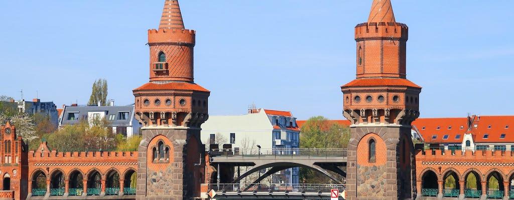 Private ethnische Führung durch Berlin
