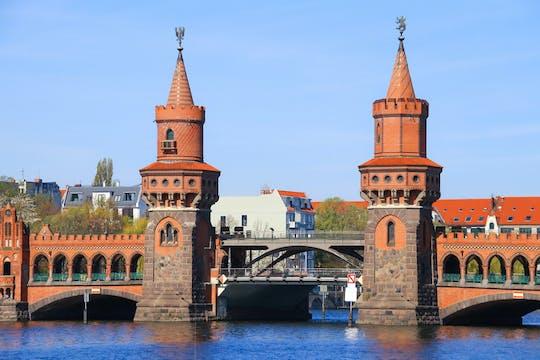 Excursão privada por Berlim étnica