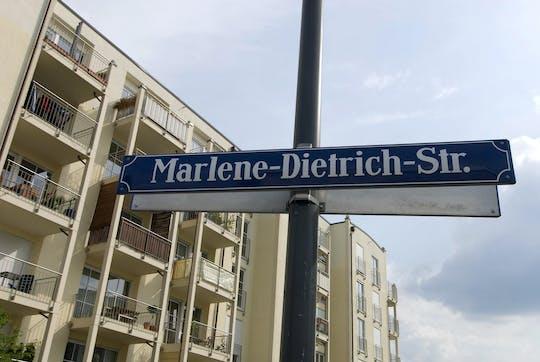 Tour privado de Marlene Dietrich por Berlín