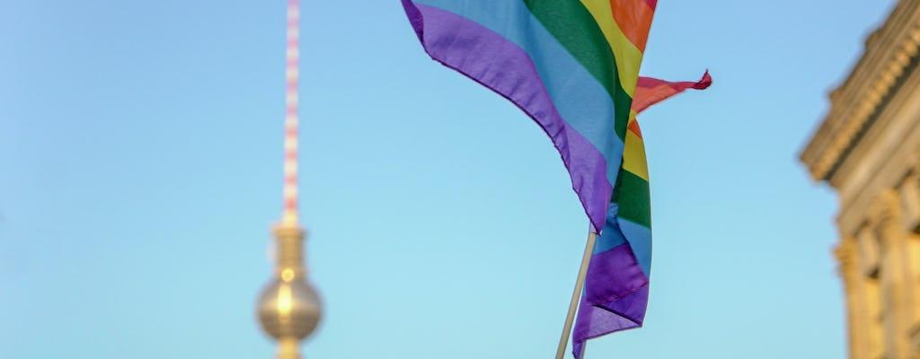 Tour privato della Berlino gay