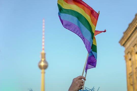 Частный тур по гей Берлин