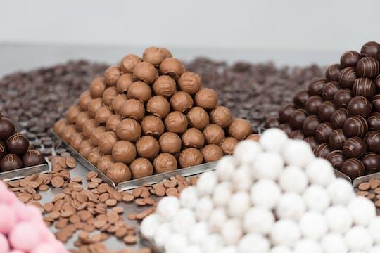 Visita guidata dei migliori cioccolatini di Parigi