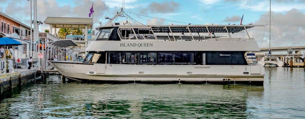Crucero Miami Millionaire's Row