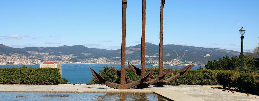 Tour em Vigo e experiência gastronômica