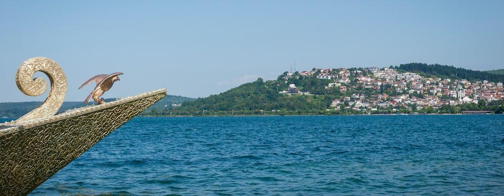 Sapanca Lake and Masukiye tour