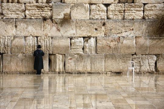 Shabbat experience tour