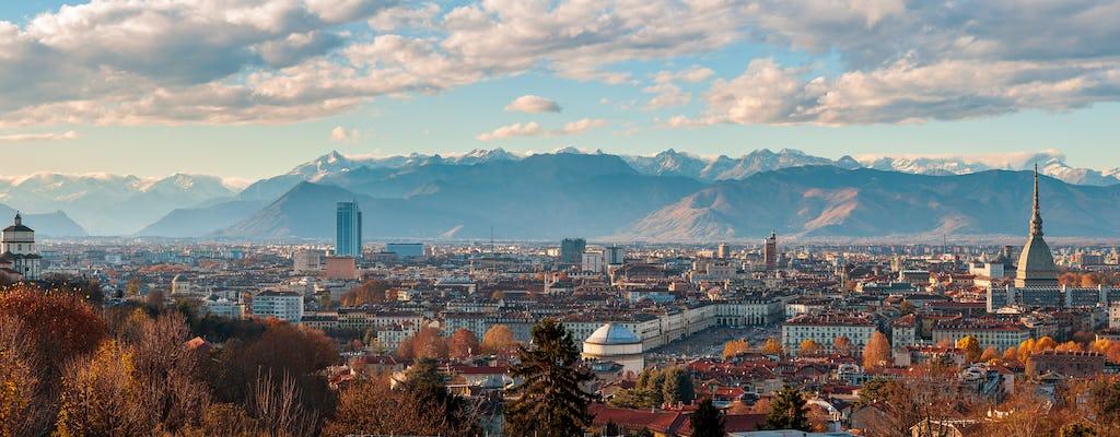 Tour privato di Torino sulle tracce degli antichi romani