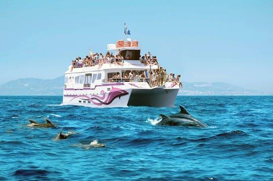Excursions en bateau Costasol Cruceros