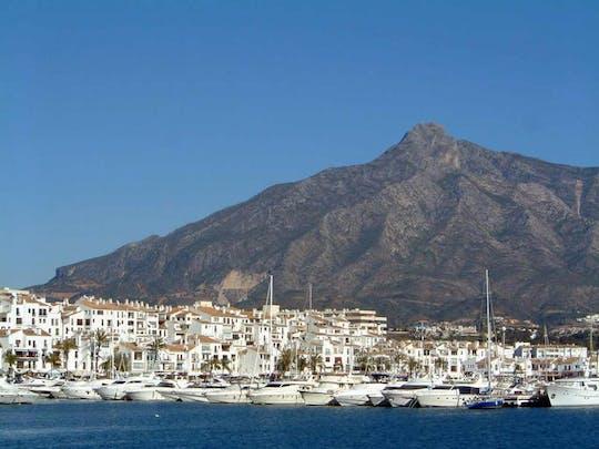 Tour nach Marbella und Puerto Banus