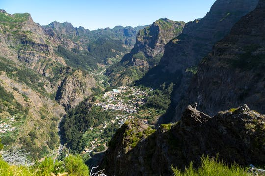 Nonnendal en Madeira wijn Excursie