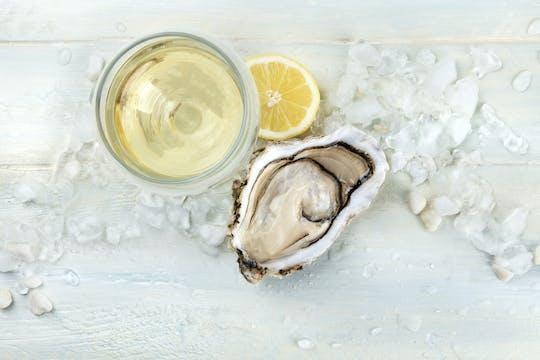 Visite en petit groupe des dégustations d'huîtres et de vins au départ de Sète