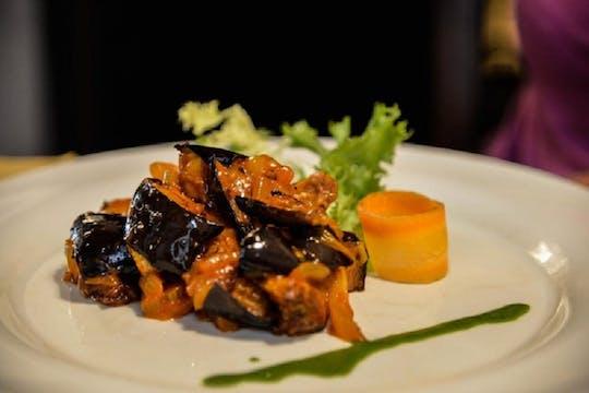 Traditionelle kulinarische Tour in Palermo