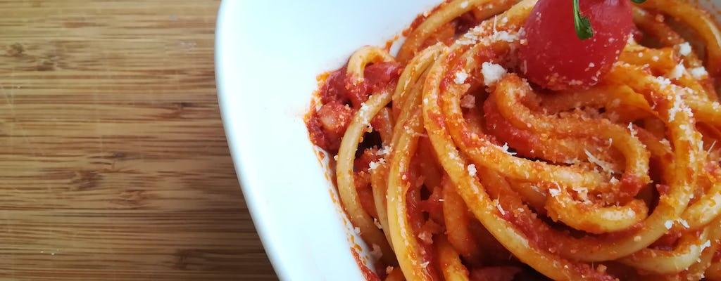 Tour gastronomico tradizionale di Verona