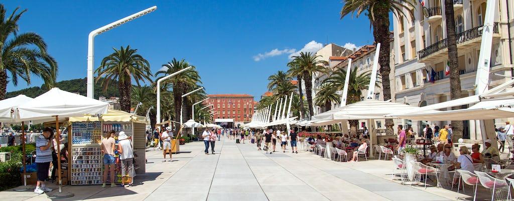 Tour de Split y Trogir desde Split
