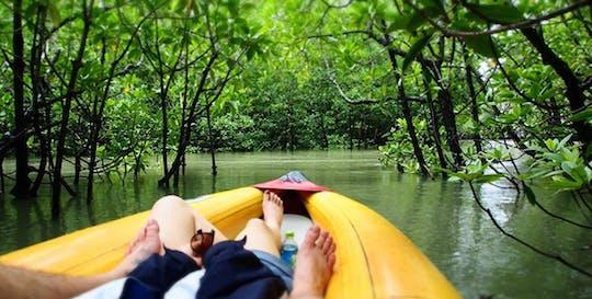 Phang Nga Bucht und darüber hinaus Morgen Tour