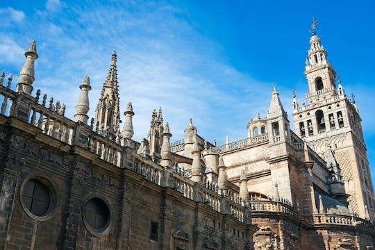 Севильский кафедральный собор и Алькасар билетов с экскурсией