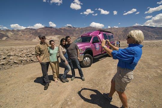 Las Vegas Death Valley premium tour