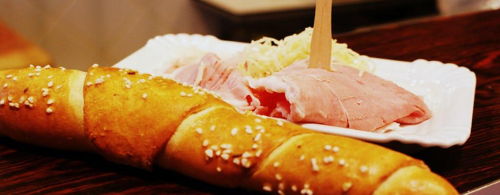Klassische Wiener Food Tour