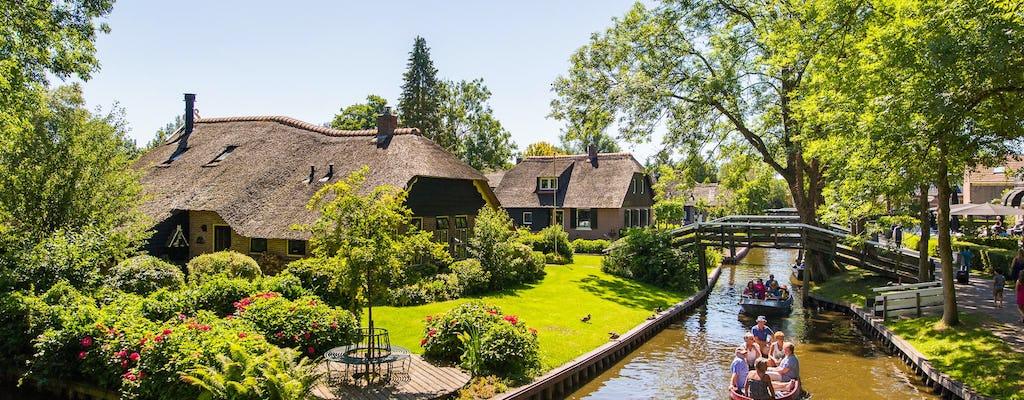 Гитхорн однодневной экскурсии из Амстердама