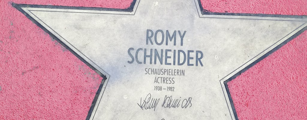 Tour privato di Romy Schneider a Berlino