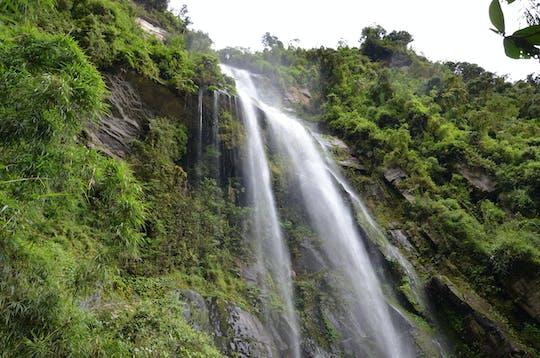 Wandeling La Chorrera-waterval vanuit Bogotá met lunch
