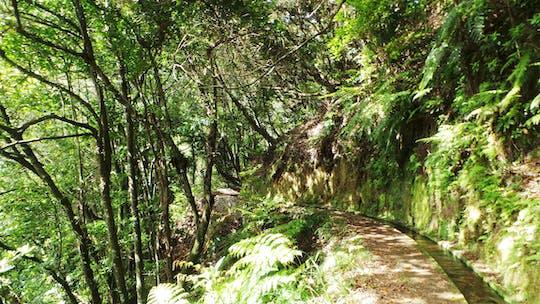 Wanderung – Verstecktes Madeira