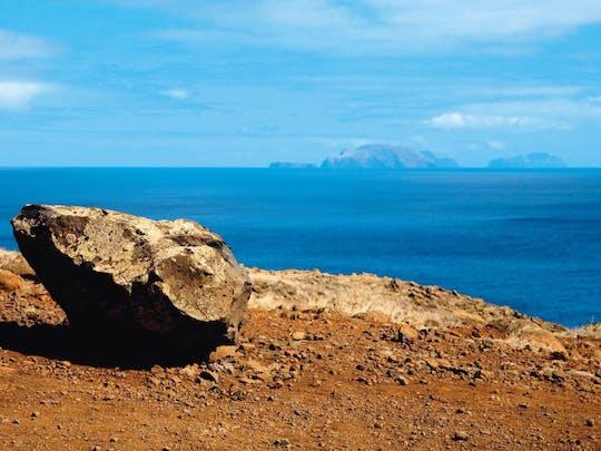 Ilhas Desertas: Cruisen naar de 'Verlaten Eilanden'