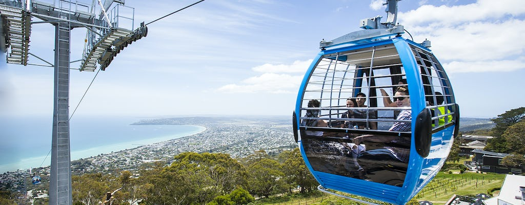 Mornington Peninsula Ultimate full-day tour