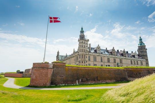 Tour de um dia inteiro por Copenhague
