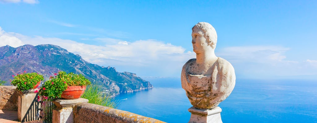 Ravello walking tour