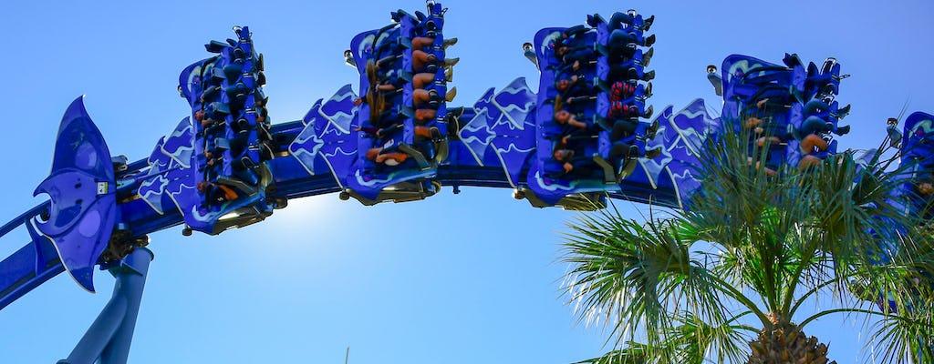 Entrada para um dia no SeaWorld® Orlando