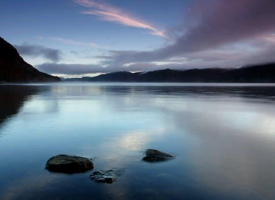 Excursión de un día para grupos pequeños a Loch Ness, Glencoe y Highlands desde Glasgow