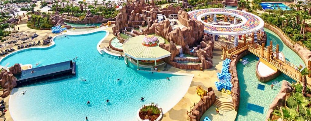 Biglietti The Land of Legends Park