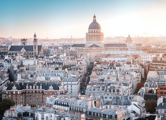 Частная экскурсия в Латинский квартал в Париже