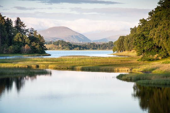 Cairngorms National Park and Speyside Whisky day tour from Inverness