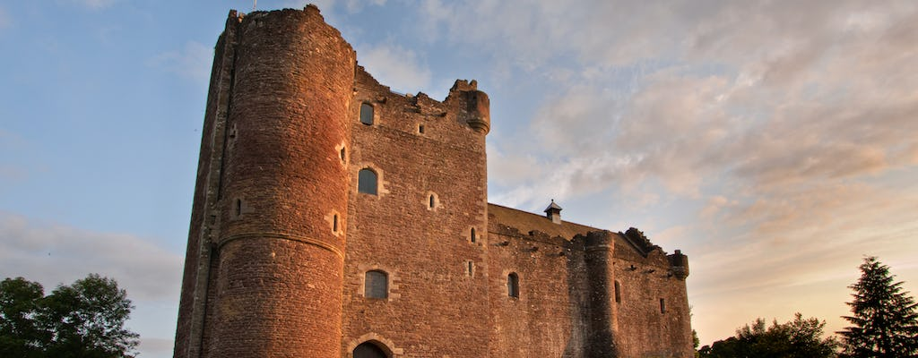 Outlander Adventure small-group day tour from Edinburgh